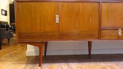 Mid century Italian Credenza Sideboard - 2090642
