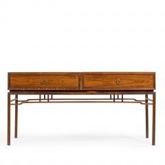 Mid century hardwood Sideboard - 817022