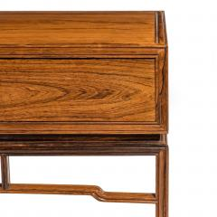 Mid century hardwood Sideboard - 817023