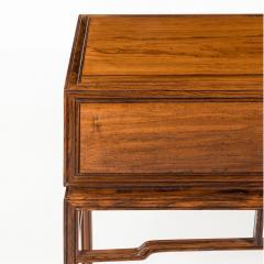 Mid century hardwood Sideboard - 817024