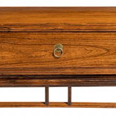 Mid century hardwood Sideboard - 817025