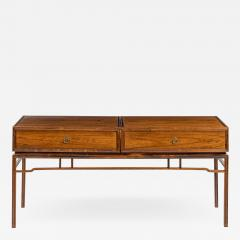 Mid century hardwood Sideboard - 821271
