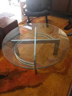 Mid century modern coffee table - 1644651