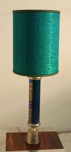 MidCentury Modern Lamp - 125236