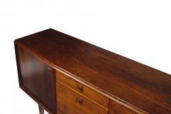 Midcentury Danish Rosewood Credenza - 1203727
