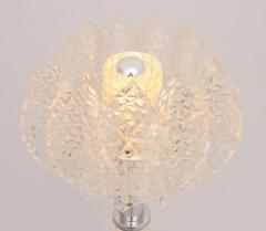 Midcentury Floor Lamp with illuminating column - 1991260