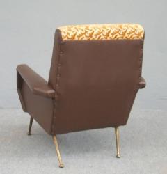 Midcentury Model Armchair - 1511569