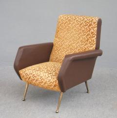 Midcentury Model Armchair - 1511574