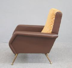 Midcentury Model Armchair - 1511576