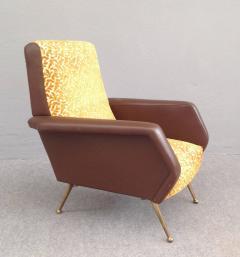 Midcentury Model Armchair - 1511577