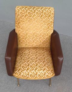 Midcentury Model Armchair - 1511580