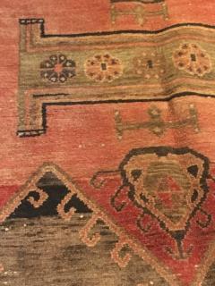 Midcentury Northwest Persian Rug - 1180185
