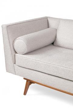 Midcentury Style Mirror Image Sofa - 1110617