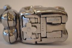 Miguel Ortiz Berrocal Miguel Berrocal Mini Maria Puzzle Sculpture - 1094843