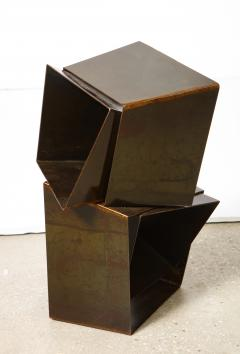 Mike Walsh Geometric Maquette - 1176983