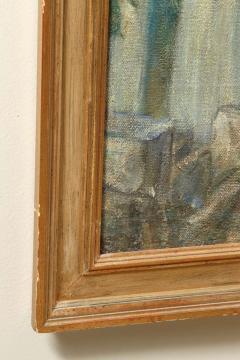 Mikhail Dmitrievich Todorov Large Oil On Canvas by Ukranian Artist Mikhail Dmitrievich Todorov - 2061640