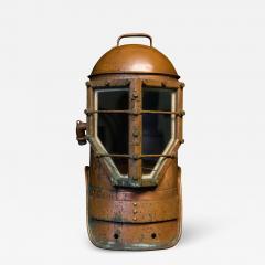 Miller Dunn US Navy Style 2 Divinhood Dive Helmet - 599015