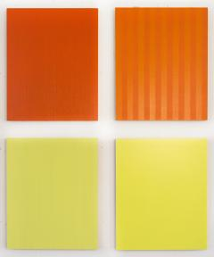 Milly Ristvedt Twelve Panels Thirty Six Colours - 712043