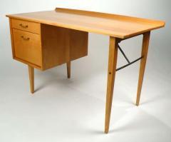 Milo Baughman Early Milo Baughman Desk - 285596
