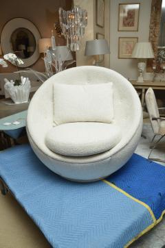 Milo Baughman Good Egg Chair by Milo Baughman - 1327408