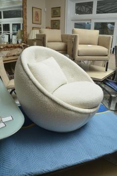 Milo Baughman Good Egg Chair by Milo Baughman - 1327409