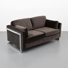Milo Baughman Loveseat or Sofa - 1410982