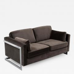 Milo Baughman Loveseat or Sofa - 1411304