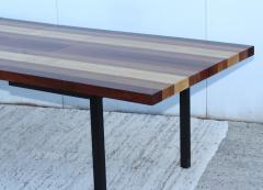 Milo Baughman Milo Baughman For Directional Dining Table - 1285003