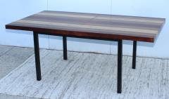 Milo Baughman Milo Baughman For Directional Dining Table - 1285013