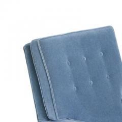 Milo Baughman Milo Baughman High Back Swivel Chair 1970 - 1221103