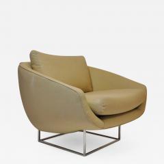 Milo Baughman Milo Baughman Lounge Chair   385835