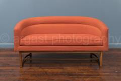 Milo Baughman Milo Baughman Loveseat Sofa for Thayer Coggin - 1167932