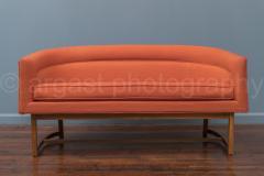Milo Baughman Milo Baughman Loveseat Sofa for Thayer Coggin - 1167933