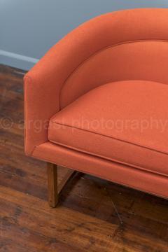 Milo Baughman Milo Baughman Loveseat Sofa for Thayer Coggin - 1167934