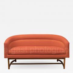 Milo Baughman Milo Baughman Loveseat Sofa for Thayer Coggin - 1168307