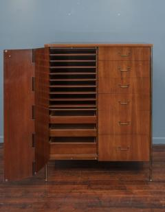 Milo Baughman Milo Baughman Tall Chest or Cabinet for Directional - 1993852