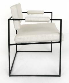 Milo Baughman Milo Baughman Thayer Coggin Dining Chairs Set of 6 circa 1971 - 1135484