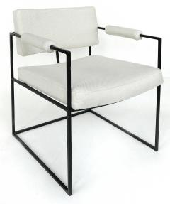 Milo Baughman Milo Baughman Thayer Coggin Dining Chairs Set of 6 circa 1971 - 1135485