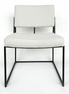 Milo Baughman Milo Baughman Thayer Coggin Dining Chairs Set of 6 circa 1971 - 1135490