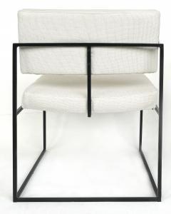 Milo Baughman Milo Baughman Thayer Coggin Dining Chairs Set of 6 circa 1971 - 1135491
