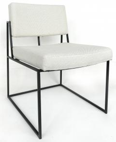 Milo Baughman Milo Baughman Thayer Coggin Dining Chairs Set of 6 circa 1971 - 1135492