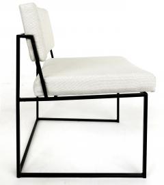 Milo Baughman Milo Baughman Thayer Coggin Dining Chairs Set of 6 circa 1971 - 1135493
