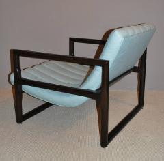 Milo Baughman Pair of Milo Baughman Cube Lounge Chairs - 158281