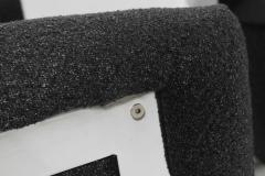 Milo Baughman Pair of Milo Baughman Style Lounge Chairs - 1105424