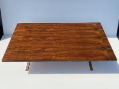 Milo Baughman Rosewood Coffee Table - 2070839