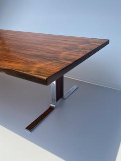 Milo Baughman Rosewood Coffee Table - 2070840