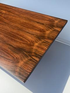 Milo Baughman Rosewood Coffee Table - 2070841