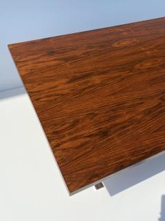 Milo Baughman Rosewood Coffee Table - 2070843