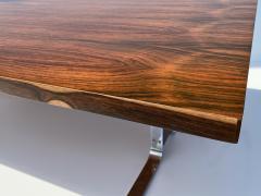 Milo Baughman Rosewood Coffee Table - 2070846