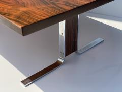 Milo Baughman Rosewood Coffee Table - 2070848
